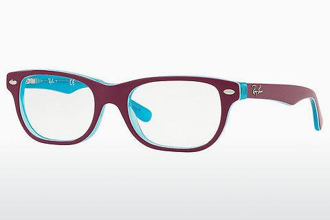 Designerglasögon Ray-Ban Junior RY1555 3763
