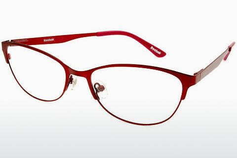Designerglasögon Reebok RB8003 RED