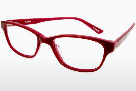 Designerglasögon Reebok RB8008 RED
