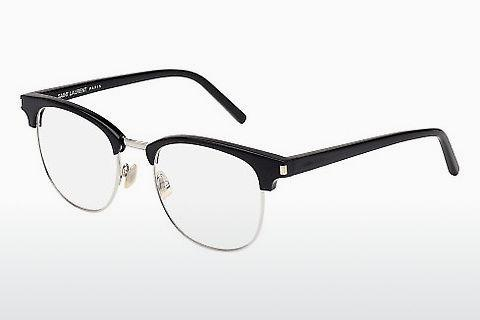Designerglasögon Saint Laurent SL 104 001