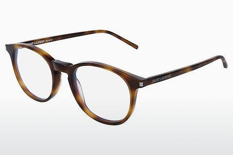 Designerglasögon Saint Laurent SL 106 009
