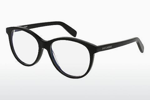 Designerglasögon Saint Laurent SL 163 001