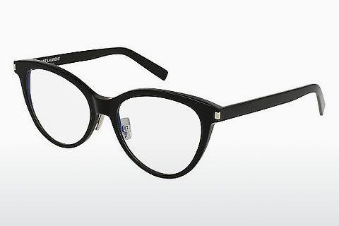 Designerglasögon Saint Laurent SL 177 SLIM 001