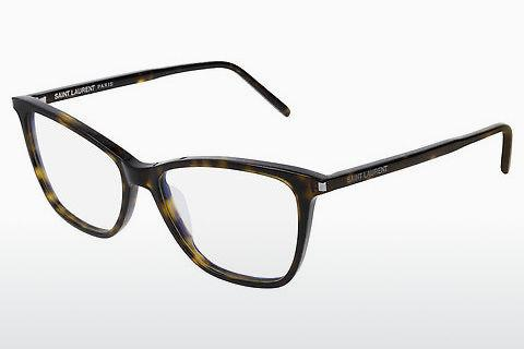 Designerglasögon Saint Laurent SL 259/F 002
