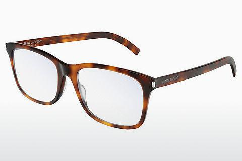 Designerglasögon Saint Laurent SL 288 SLIM 006