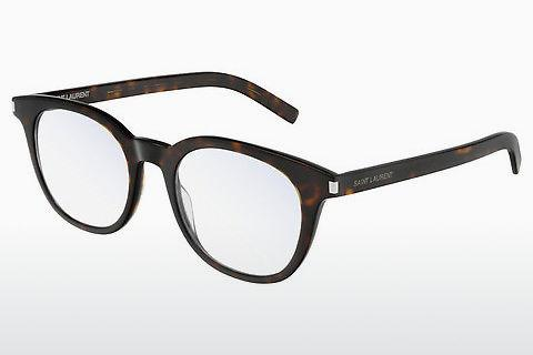 Designerglasögon Saint Laurent SL 289 SLIM 002