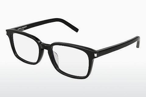 Designerglasögon Saint Laurent SL 7/F 001