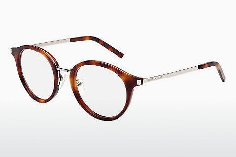 Designerglasögon Saint Laurent SL 91 002