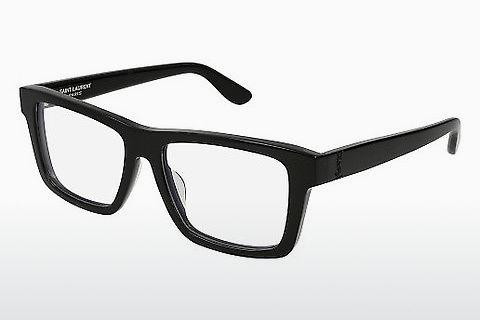 Designerglasögon Saint Laurent SL M10/F 001