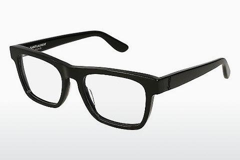 Designerglasögon Saint Laurent SL M12 001