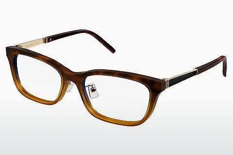 Designerglasögon Saint Laurent SL M84/J 003