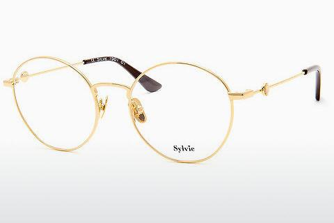 Designerglasögon Sylvie Optics Face it (1901 01)