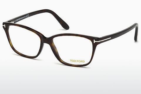 Designerglasögon Tom Ford FT5293 052