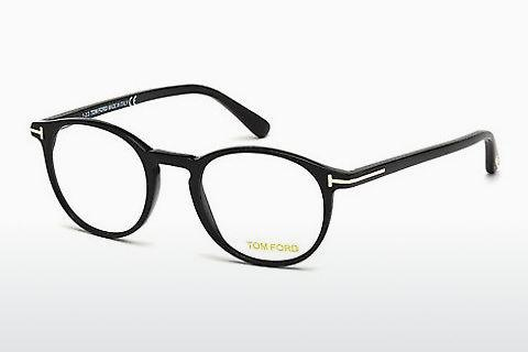 Designerglasögon Tom Ford FT5294 52A