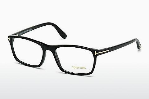 Designerglasögon Tom Ford FT5295 002