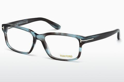 Designerglasögon Tom Ford FT5313 086
