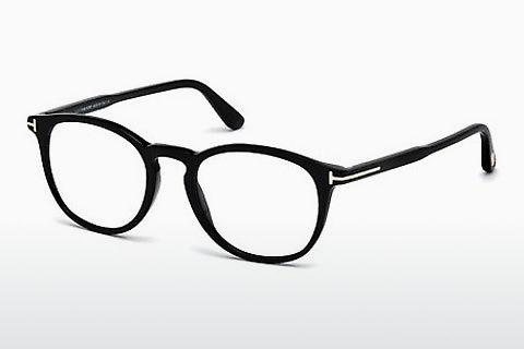 Designerglasögon Tom Ford FT5401 001