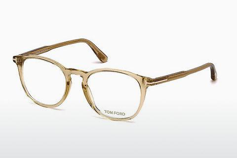 Designerglasögon Tom Ford FT5401 045