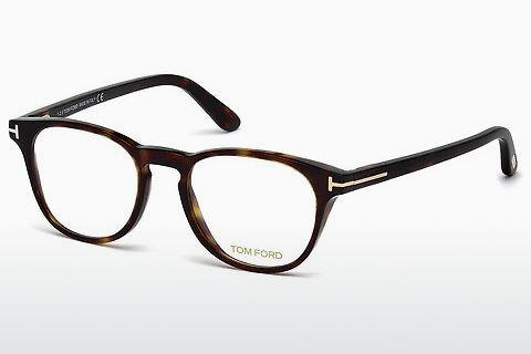 Designerglasögon Tom Ford FT5410 052