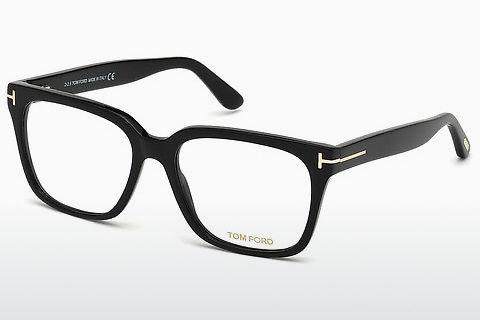 Designerglasögon Tom Ford FT5477 001