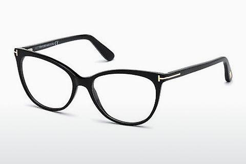 Designerglasögon Tom Ford FT5513 045