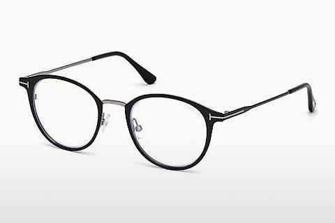 Designerglasögon Tom Ford FT5528-B 002