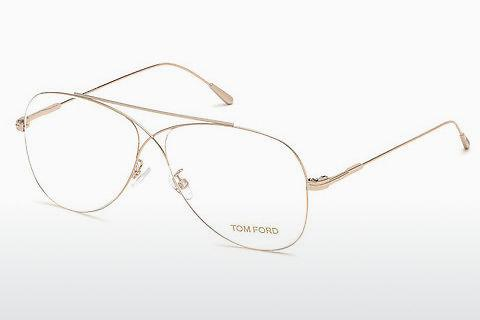 Designerglasögon Tom Ford FT5531 028