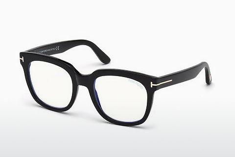 Designerglasögon Tom Ford FT5537-B 001