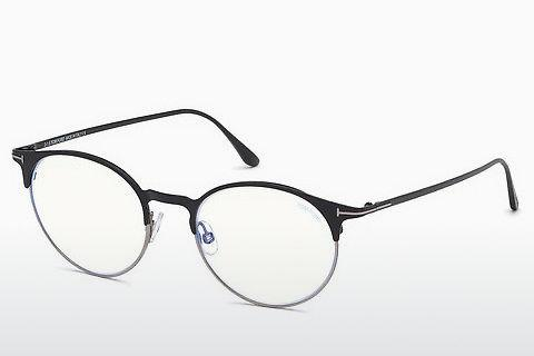 Designerglasögon Tom Ford FT5548-B 002