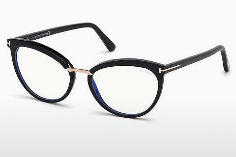 Designerglasögon Tom Ford FT5551-B 001
