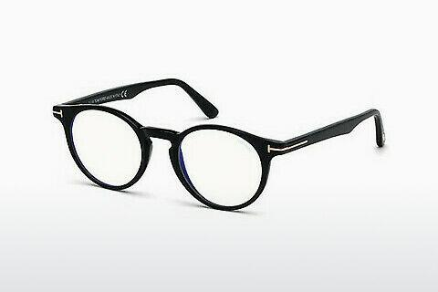 Designerglasögon Tom Ford FT5557-B 020