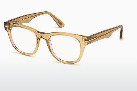 Designerglasögon Tom Ford FT5560-B 045