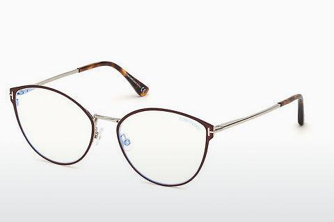 Designerglasögon Tom Ford FT5573-B 069