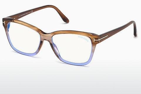 Designerglasögon Tom Ford FT5597-B 047