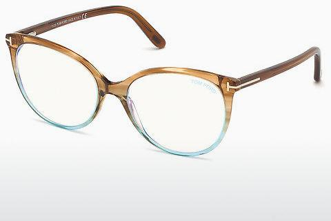 Designerglasögon Tom Ford FT5598-B 047