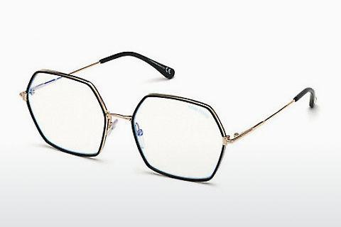 Designerglasögon Tom Ford FT5615-B 001