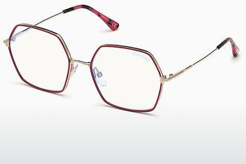 Designerglasögon Tom Ford FT5615-B 075