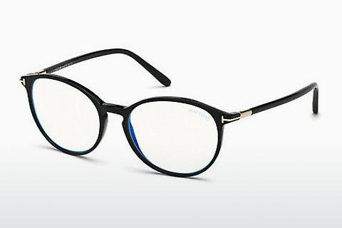 Designerglasögon Tom Ford FT5617-B 001