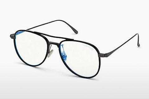 Designerglasögon Tom Ford FT5666-B 002
