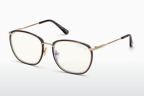Designerglasögon Tom Ford FT5702-B 042