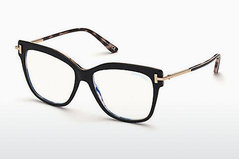Designerglasögon Tom Ford FT5704-B 042