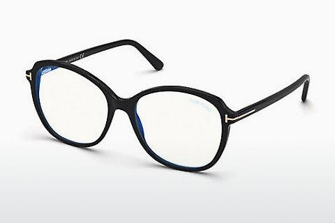 Designerglasögon Tom Ford FT5708-B 001