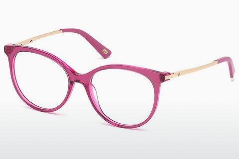 Designerglasögon Web Eyewear WE5238 077