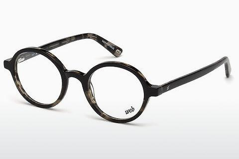 Designerglasögon Web Eyewear WE5262 A55