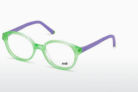 Designerglasögon Web Eyewear WE5266 077
