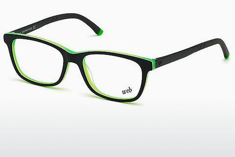 Designerglasögon Web Eyewear WE5268 B05