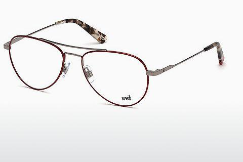 Designerglasögon Web Eyewear WE5273 012