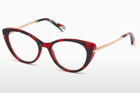 Designerglasögon Web Eyewear WE5288 055