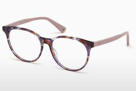 Designerglasögon Web Eyewear WE5291 55A