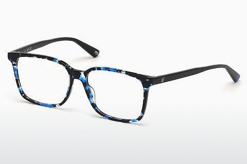 Designerglasögon Web Eyewear WE5292 55A